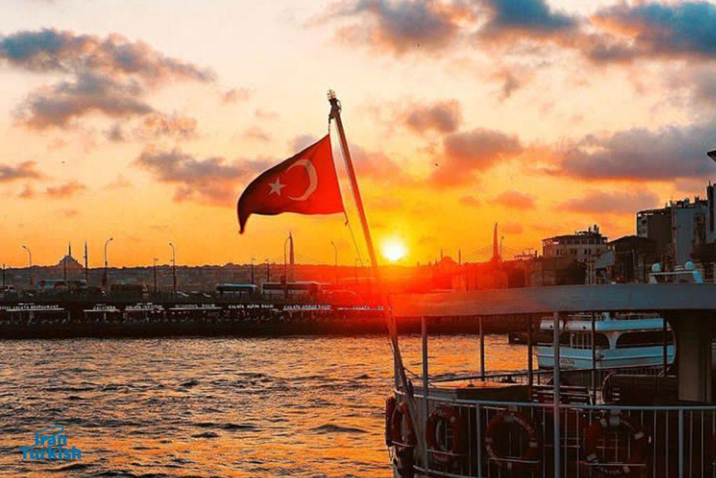 اقامت ترکیه و کاملترین راهنمای اقامت در سال 1400