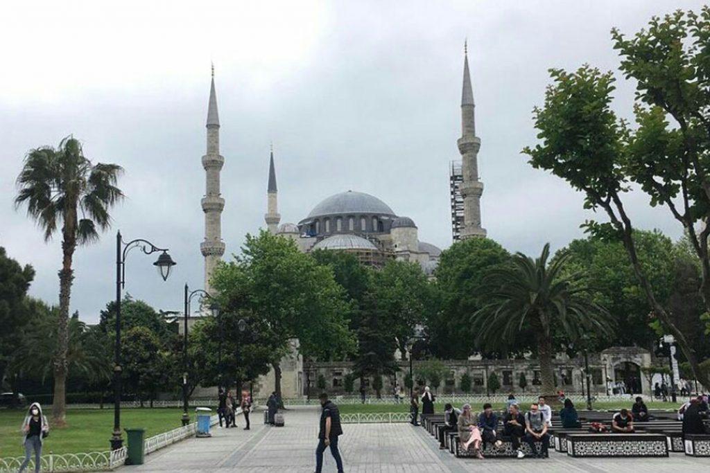 اجاره خانه در ترکیه در سال 1400